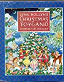 img - for Lynn Hollyn's Xmas Toyland book / textbook / text book