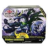 Bakugan Exclusive Deluxe Figure Dharak Colossus