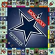 Dallas Cowboys Monopoly Collector\'s Edition