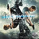 Insurgent: Divergent, Book 2 (       UNABRIDGED) by Veronica Roth Narrated by Emma Galvin
