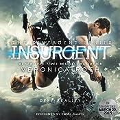 Insurgent: Divergent, Book 2 | [Veronica Roth]