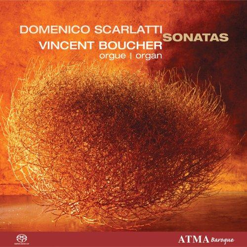 SCARLATTI / BOUCHER
