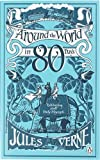 Jules Verne Around the World in Eighty Days (Penguin Classics)