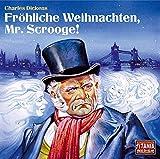 Fröhliche Weihnachten Mr. Scrooge