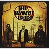 The Winery Dog (Vinyl)