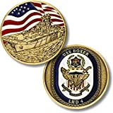 USS Boxer (LHD-4) Challenge Coin