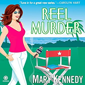 Reel Murder Audiobook