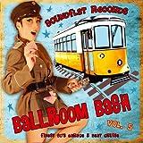 Soundflat Records Ballroom Bash Vol. 5
