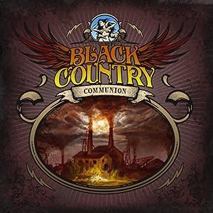Black Country Communion (CD/DVD)