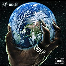 D-12 World (Deluxe Explicit UK/Japan Version)