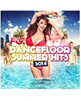 Dancefloor Summer Hits 2014 (by FG)