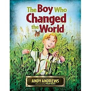 Andy Andrews Book: Premiere Motivational Speakers Bureau
