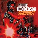 Sunburst by Eddie Henderson (2002-05-21)