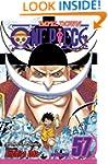 One Piece, Vol. 57: Paramount War