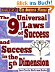 The 9 Universal Laws of Success and S...