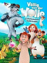 Film Völlig von der Wolle - Ein määährchenhaftes Kuddelmuddel Stream