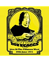 At the Fillmore West 30/6/1971