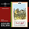 Gli Sporcelli Audiobook by Roald Dahl Narrated by Fabrizio De Giovanni