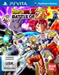 Dragon Ball Z: Battle of Z D1 Edition