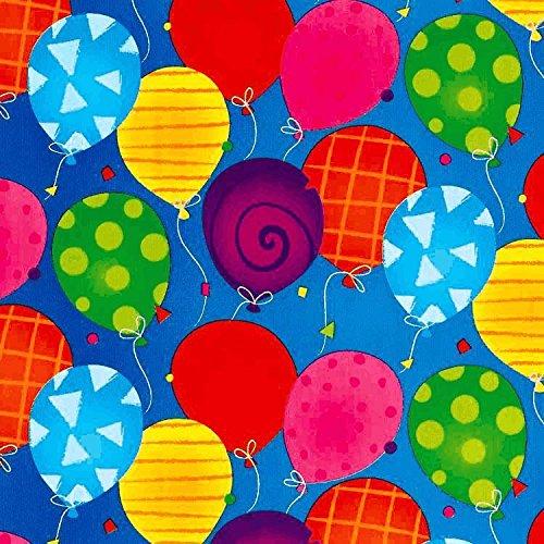 Jumbo Bright Balloons - 1
