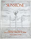 img - for Sunstone Magazine, Volume 12 Number 4, July 1988, Issue 66 book / textbook / text book