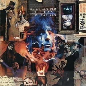 The Last Temptation (Deluxe Digipak)