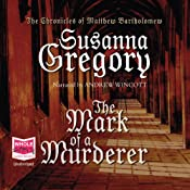 The Mark of a Murderer | [Susanna Gregory]
