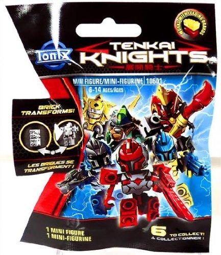 Tenkai Knights #10601 Mystery Pack [Random Figure]