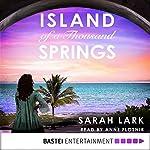 Island of a Thousand Springs | Sarah Lark