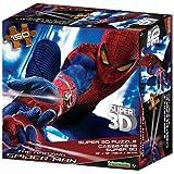 Spiderman Super 3D Jigsaw Puzzle (150-Pi...