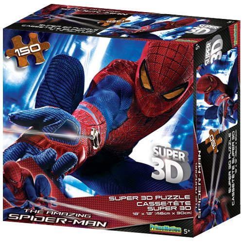 Marvel Heroes Puzzles