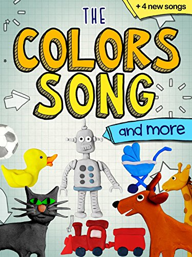 The Colors Song and More