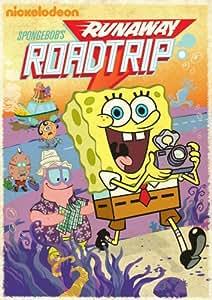 Spongebob Squarepants: SpongeBob's Runaway Roadtrip