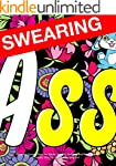 Swear: Swear Word Coloring Book for A...