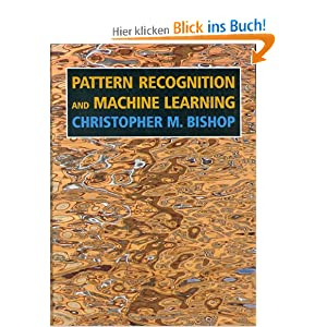 pattern recognition and machine learning solution manual