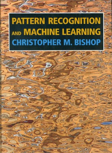 Pattern Recognition and Machine Learning (Information...