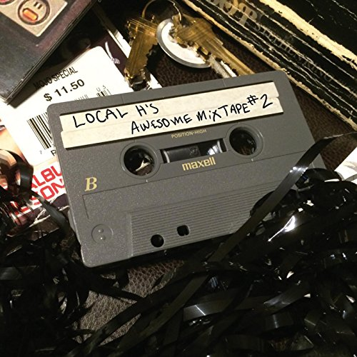 Local H's Awesome Mix-Tape #2 (Awesome Mix 2 compare prices)