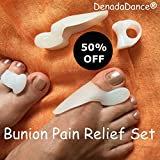 photo of splint for bunions