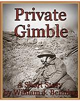 Private Gimble (Gimble's War)