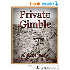 Private Gimble (Gimble's War)