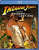Indiana Jones & Raiders of the
