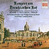 Konzert am Preußischen Hof