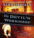 Alex Grecian The Devil's Workshop (Scotland Yard's Murder Squad)