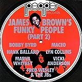 James Brown's Funky People Part 2