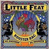 Rooster Rag [VINYL] Little Feat