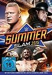 WWE - Summerslam 2015 [Alemania] [DVD]