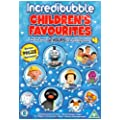 Children's Favourites - Incredibubble [DVD]