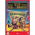Nickleodeon [DVD]