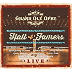 Grand Ole Opry Hall of Famers Live CD