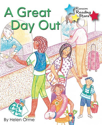 Great Day Out (Reading Stars)